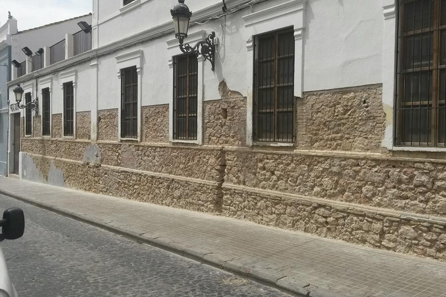 Piedra para fachada exterior latest ref pedra mix gres - Piedra fachada exterior ...